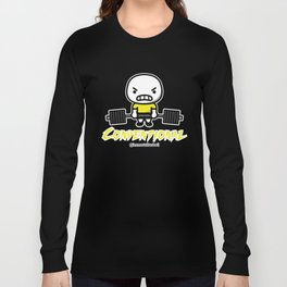 CONVENTIONAL Long Sleeve T-shirt