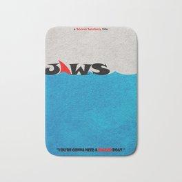 Jaws Bath Mat