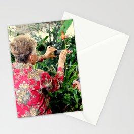 My Lady's Ladies Slipper Stationery Cards