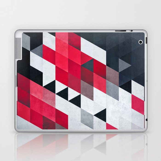 cyrysse Laptop & iPad Skin