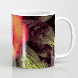Impression Impatiens Coffee Mug