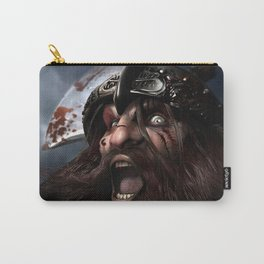 Revenge Of The Dwarves Carry-All Pouch