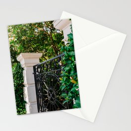 Charleston Architecture LIX Stationery Cards