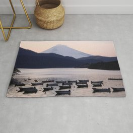 Lonely after Dark (Japan) Rug