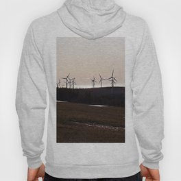 Windmill Ridge Hoody