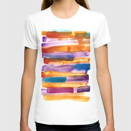 1    190626   Melting In Colours T-shirt