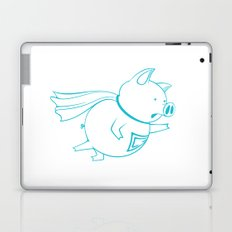 piggy 07 Laptop & iPad Skin