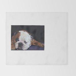 Tuco  Throw Blanket