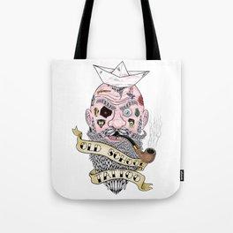 The Sailor Tote Bag