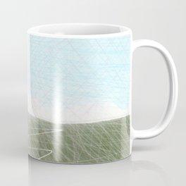 Mist Hills Coffee Mug