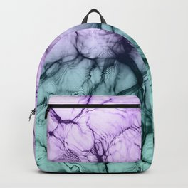 Undefined Abstract #5 #decor #art #society6 Backpack