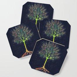 A tree Coaster