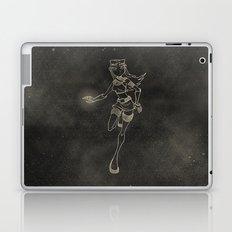 Teen Titans: Starfire Laptop & iPad Skin
