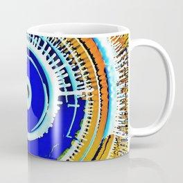 Spinart! Revival Coffee Mug