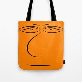 Misses Pillow Tote Bag
