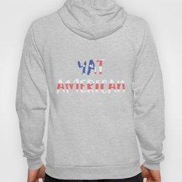 Yat American Hoody