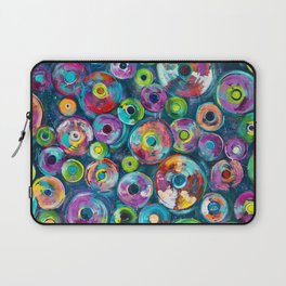 Jars of Knowledge Laptop Sleeve