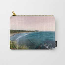 Sea Bliss Carry-All Pouch