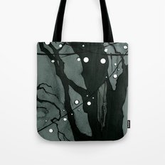 The Performers Tote Bag