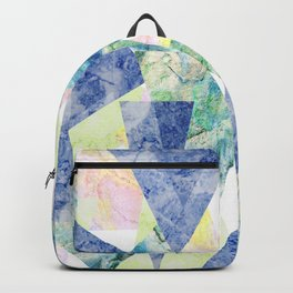 Midnight Breeze Backpack