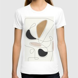 Thin Flow III T-shirt