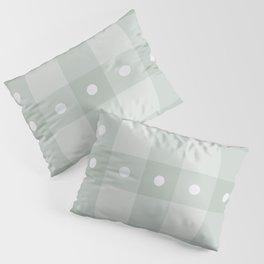 snowy morning Pillow Sham