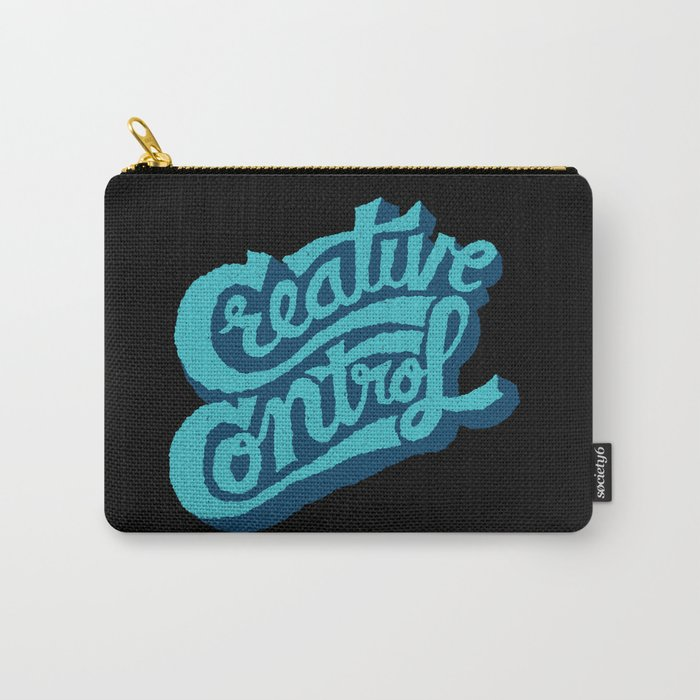 Creative Control Carry-All Pouch