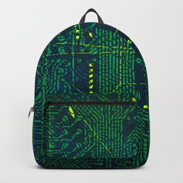 Tao Hacker Backpack