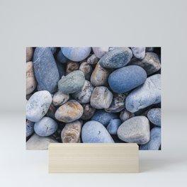 Cobblestones Mini Art Print