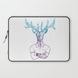 bambi's a grown up now  Laptop Sleeve