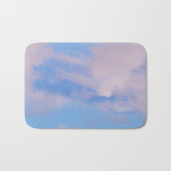 The Colour of Clouds 05 Bath Mat