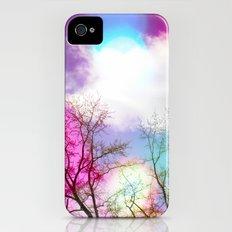 Flavored Skies  iPhone (4, 4s) Slim Case