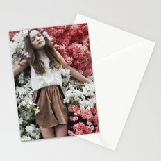 Emily in Reverie Stationery Cards