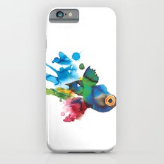 COLORFUL FISH 2 Slim Case iPhone 6s