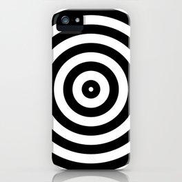 Hypnotise  iPhone Case