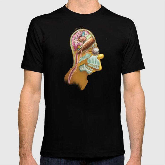Homeric Thought T-shirt