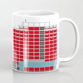 Aula Magna UCV Coffee Mug