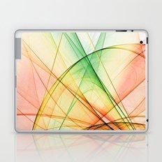 tequila sunrise Laptop & iPad Skin