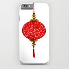 Chinese Lantern Slim Case iPhone 6s