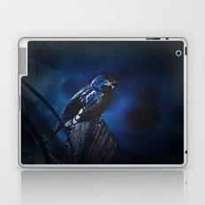 In Another World Laptop & iPad Skin