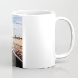 Long Road Home Coffee Mug