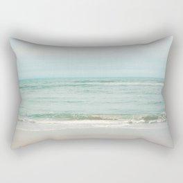 Take me to the Sea Rectangular Pillow