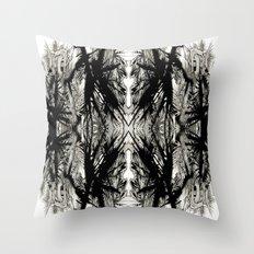 Defouloir Throw Pillow