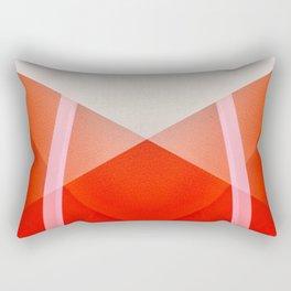 Best of the Breast Rectangular Pillow