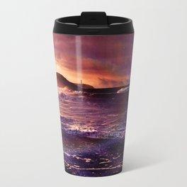 On the Horizon of the Infinite Travel Mug