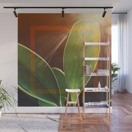Grow Series: 004 Wall Mural