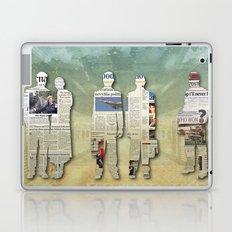Platform 5 Laptop & iPad Skin