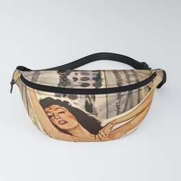 Give me Life! Fanny Pack
