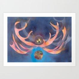 BCR#081 Art Print
