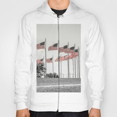America the Beautiful Hoody